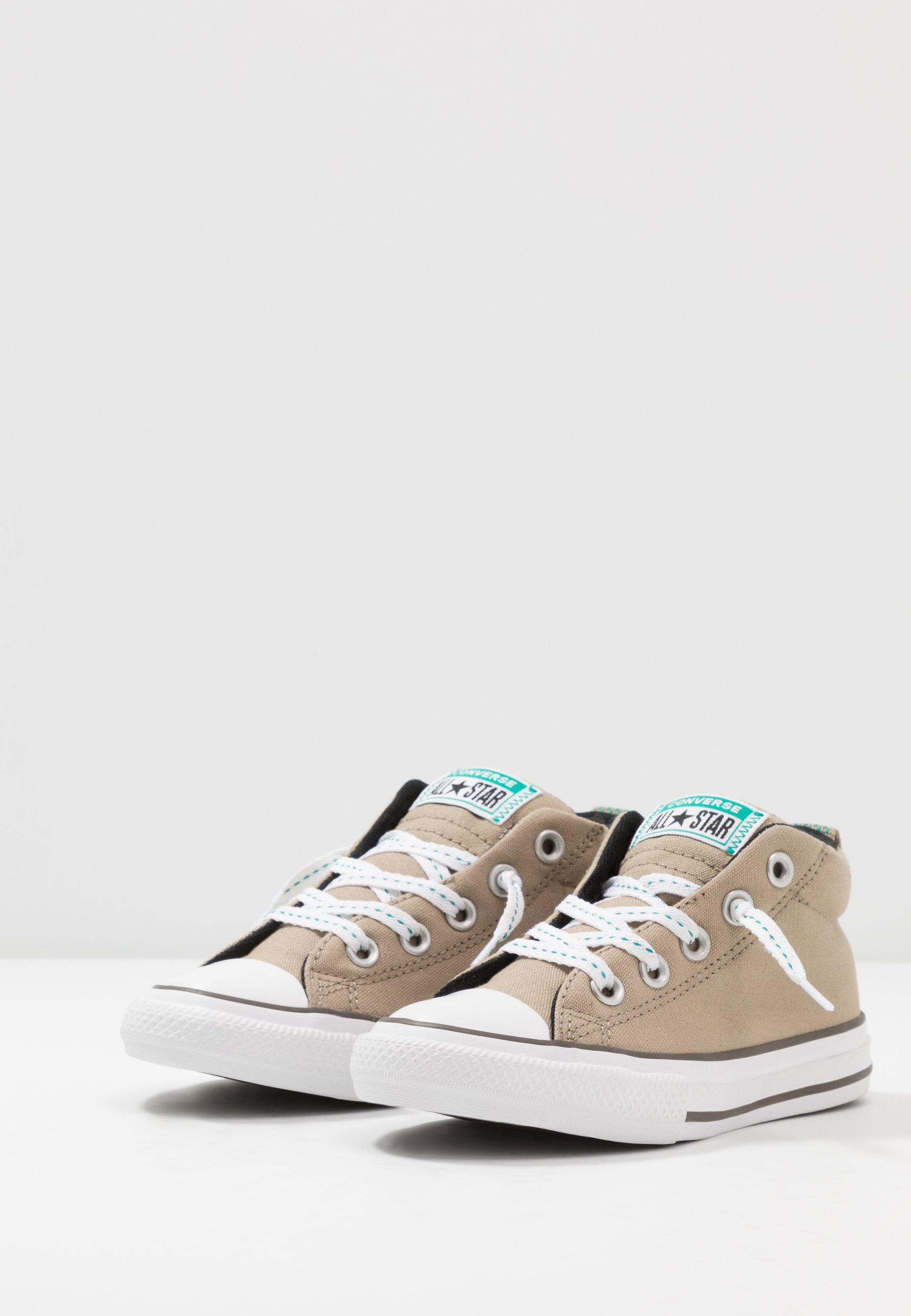 converse kaki