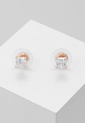 ATTRACT - Earrings - white