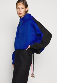 N°21 - Pencil skirt - black - 0