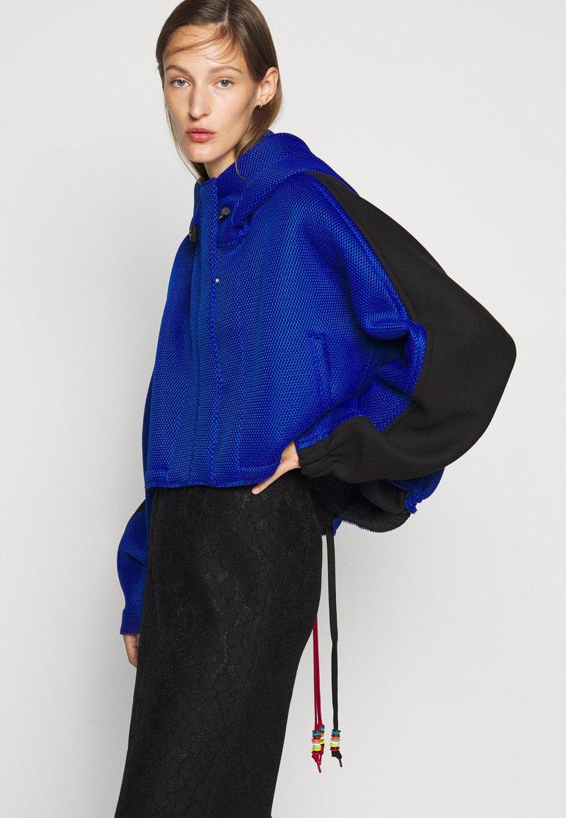 N°21 - Pencil skirt - black