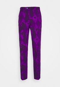 OppoSuits - THE JOKER™ - Suit - purple - 3
