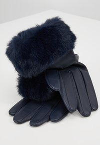 Barbour - Gloves - navy - 4