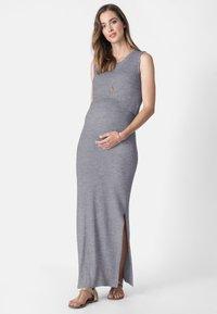 Seraphine - Maxi dress - grey - 0