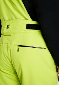 Killtec - VYRAN - Skibroek - neon lime - 7
