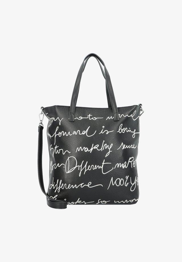 NERIMA - Handbag - black