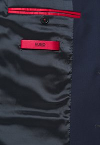 HUGO - ARTI - Suit jacket - open blue
