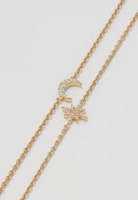Emporio Armani - Necklace - rose gold-coloured - 5