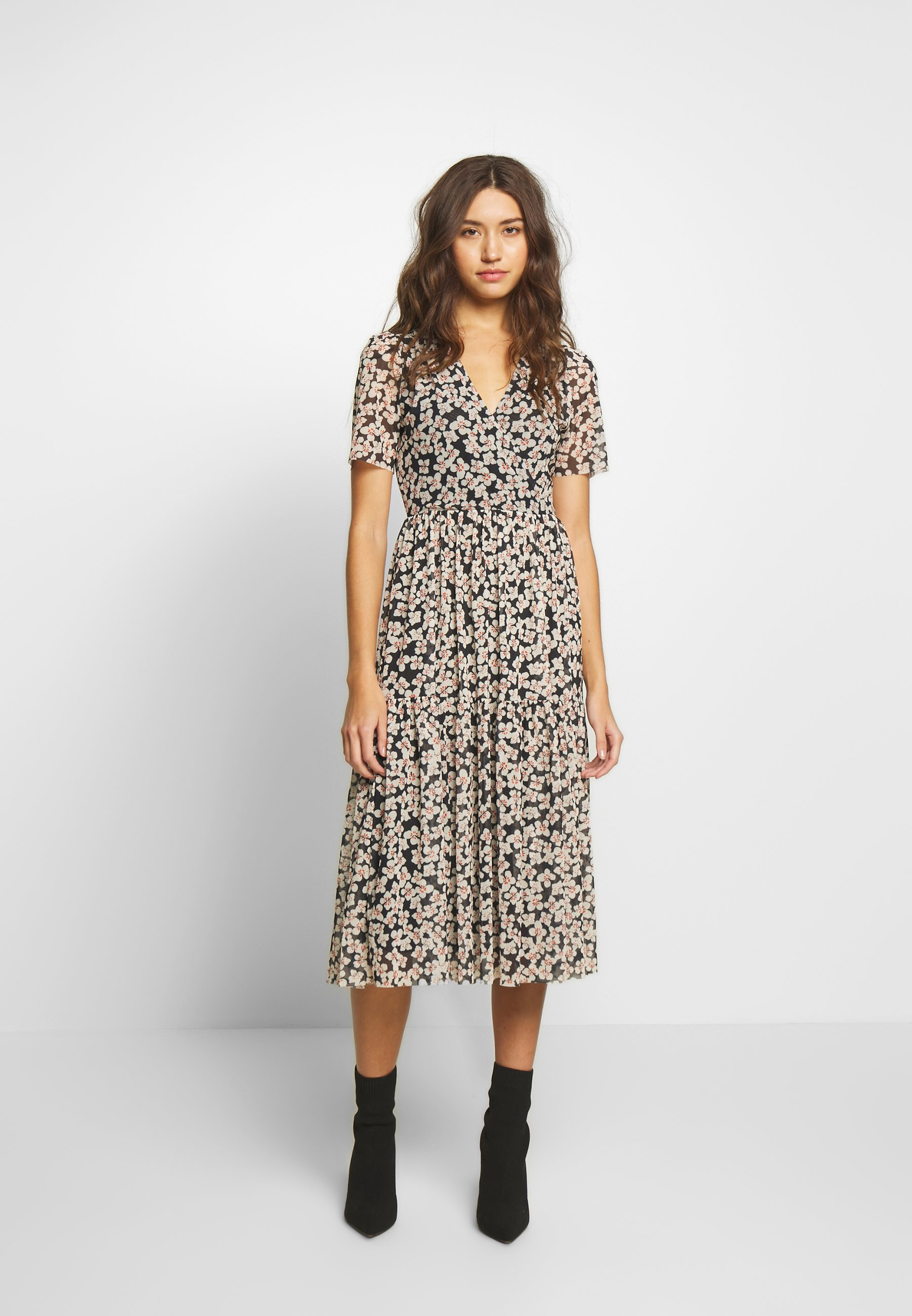 Women SLALDORA - Day dress
