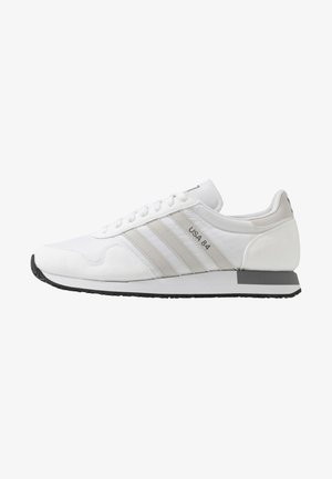 USA 84 - Joggesko - footwear white/grey heather