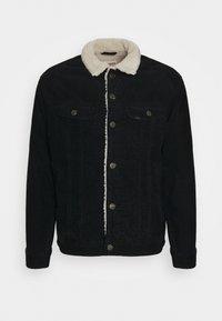 SHERPA  - Light jacket - black