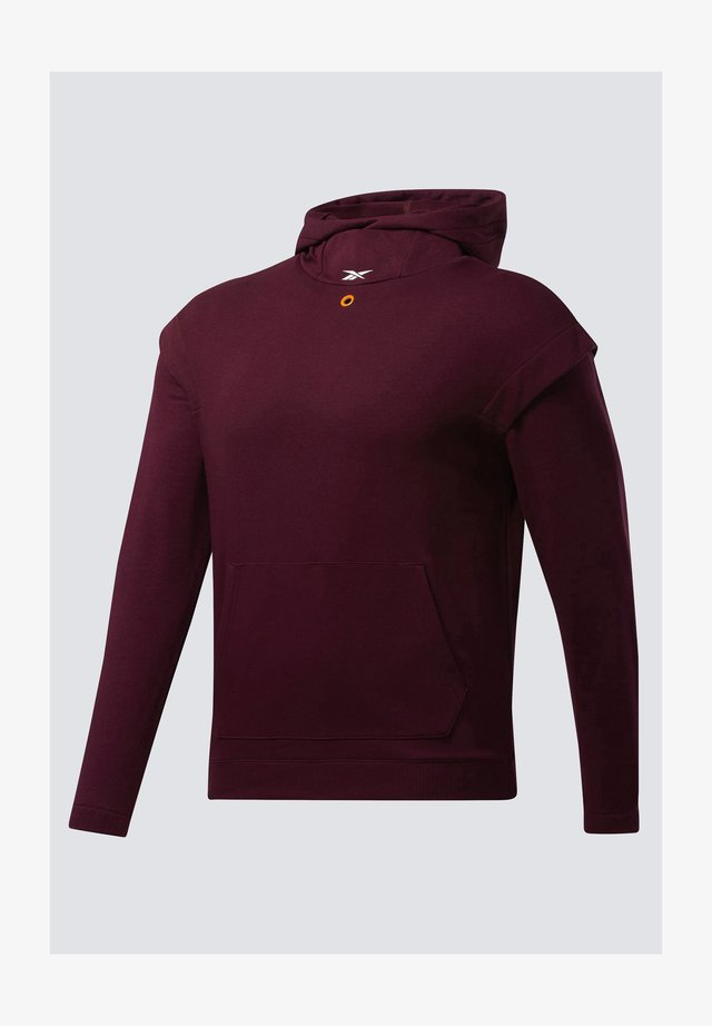 MYT OTH  - Sweatshirt - red
