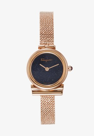GANCINI HOLIDAY CAPSULE WOMEN BRACELET - Reloj - rosegold-coloured