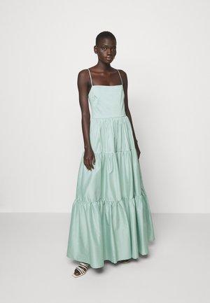 KATEKA - Maxi dress - light/pastel green