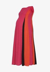 ATTESA - Suknia balowa - pink - 4