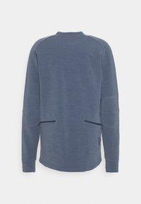 Norrøna - SKIBOTN CREW NECK  - Sweatshirt - vintage indigo - 1