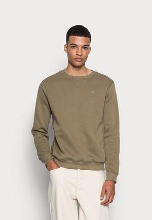 PREMIUM CORE - Sweatshirt - pacior cavalry