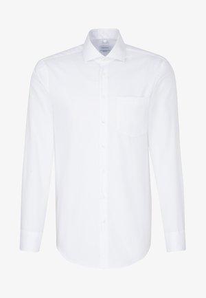 REGULAR FIT - Business skjorter - white
