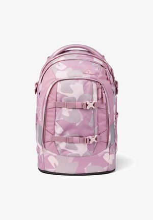 Schooltas - rose purple