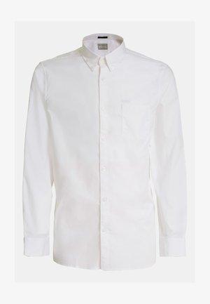 OXFORD-HEMD - Formal shirt - weiß