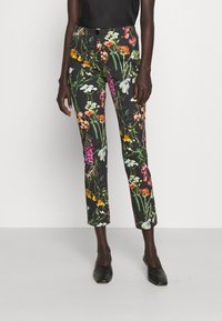Marc Cain - Trousers - multi - 0
