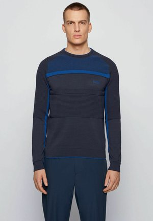 REMI - Jumper - dark blue