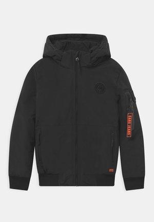 BAYHAM  - Zimní bunda - black