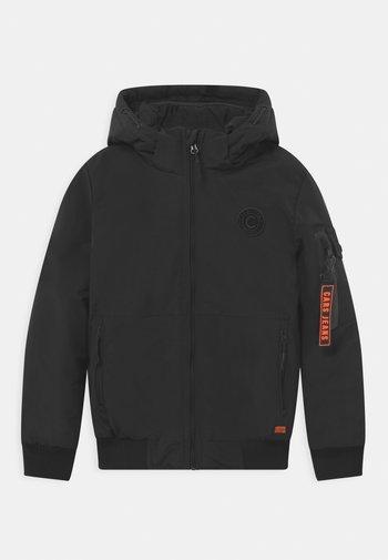 BAYHAM  - Winter jacket - black