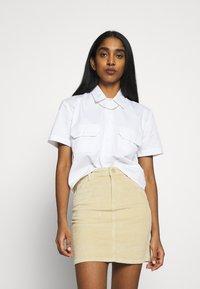 Dickies - GROVE - Camisa - white - 0
