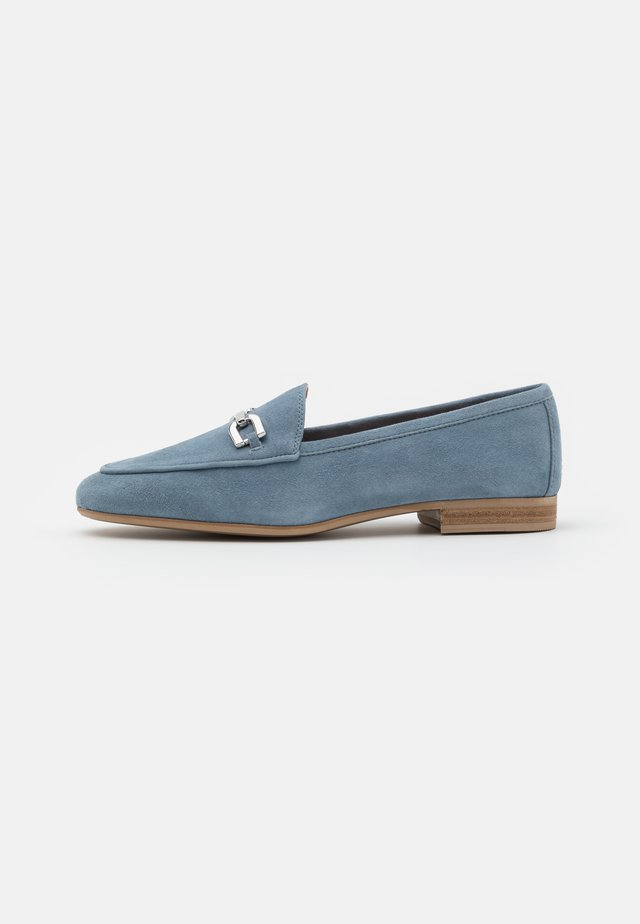 DALCY - Mocassins - jeans