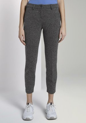 MIA  - Pantalon classique - black