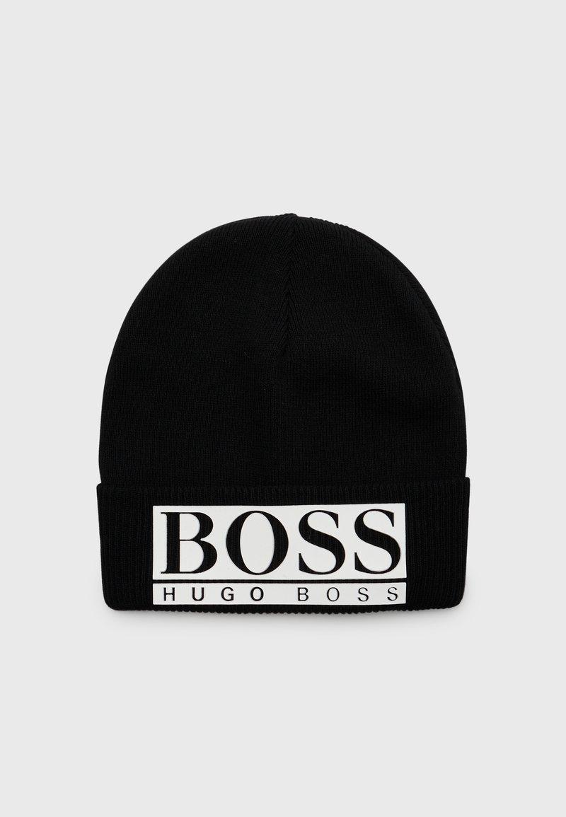 BOSS Kidswear - Beanie - black