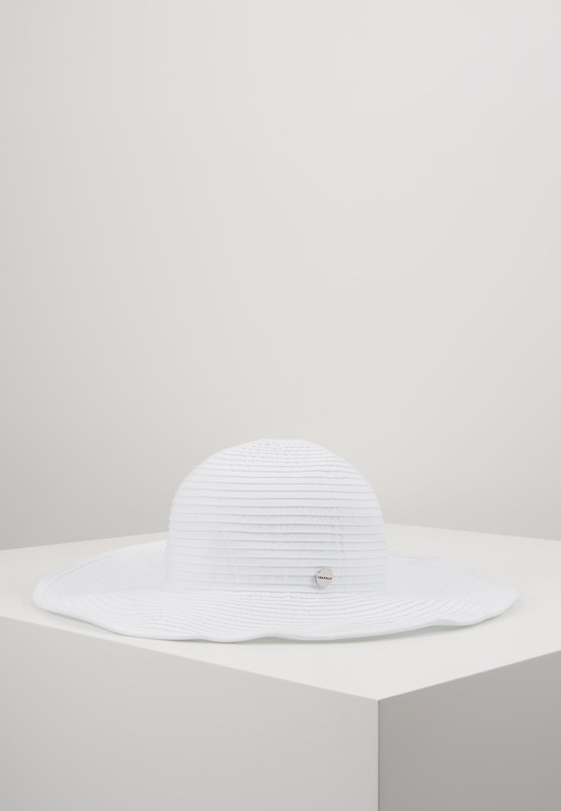 Seafolly - LIZZY - Hat - white