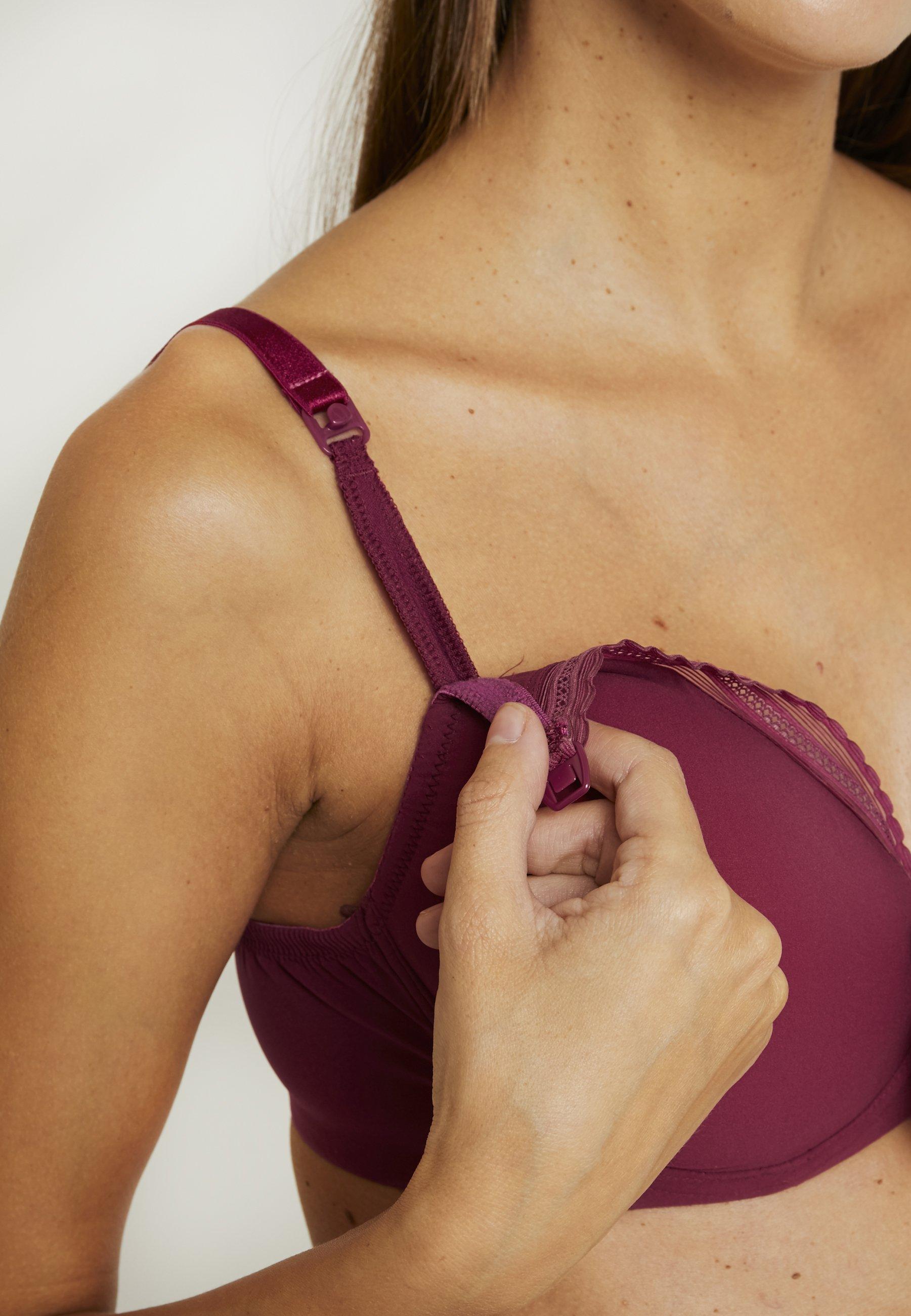Women MILK MATERNITY AND NURSING UNDERWIRED BRA - Underwired bra