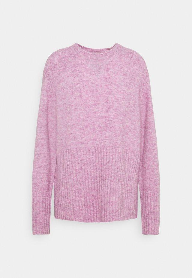 AUCUBA - Neule - rose pink