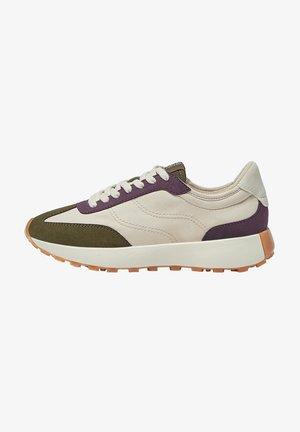 RETROLOOK - Sneakers laag - multi-coloured
