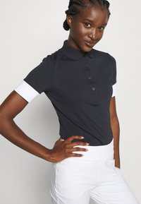 J.LINDEBERG - YASMIN GOLF - Polo shirt - navy - 3