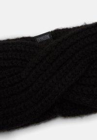 DRYKORN - BITTA - Ear warmers - schwarz - 4