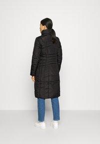 Calvin Klein - ESSENTIAL COAT - Winter coat - black - 3