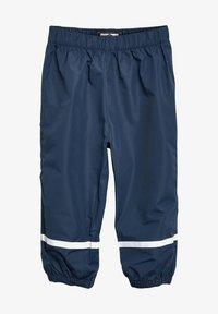 Next - Rain trousers - blue - 0