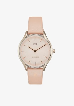 GRAY - Watch - rose