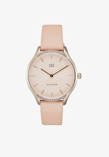 GRAY - Watch - rose