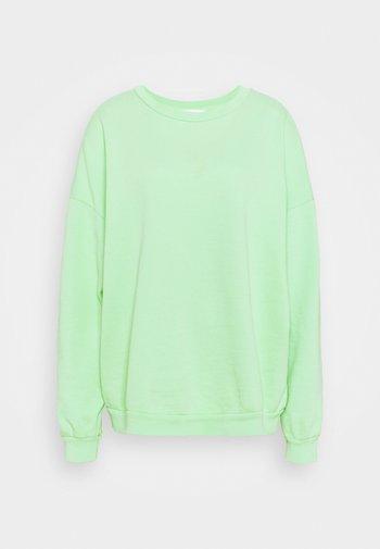 FERYWAY - Sweatshirt - green