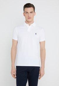Polo Ralph Lauren - BASIC  - Polo - white - 0
