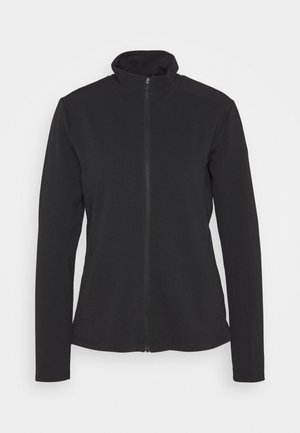 DRY VICTORY  - Trainingsjacke - black