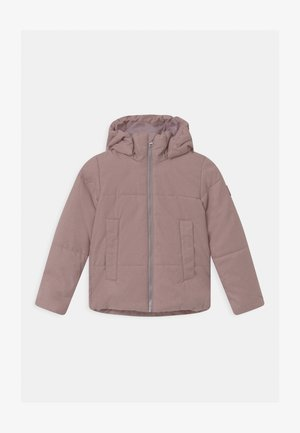 GRANITE UNISEX - Winter jacket - rose ash