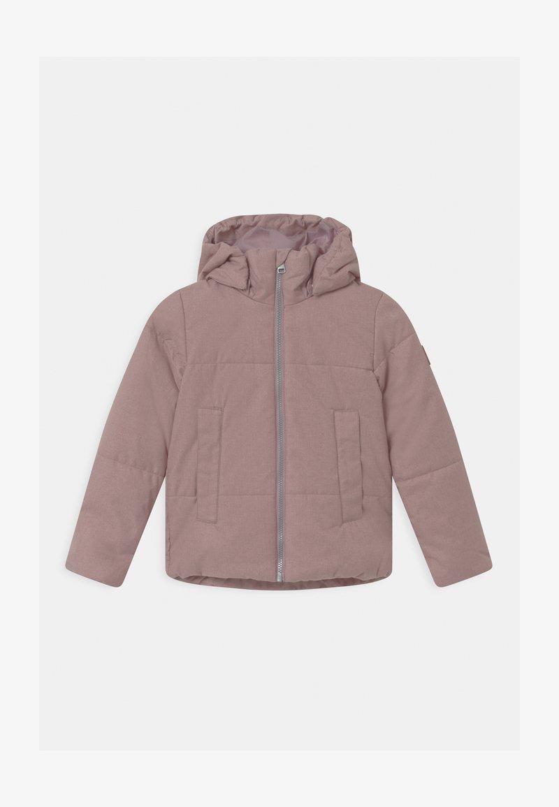 Reima - GRANITE UNISEX - Winter jacket - rose ash