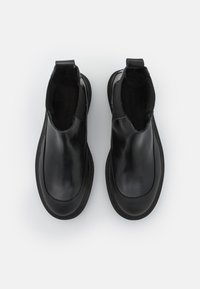 By Malene Birger - KILAS - Platform ankle boots - black - 4