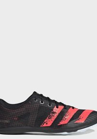 adidas Performance - DISTANCESTAR SPIKES - Spikes - black - 3
