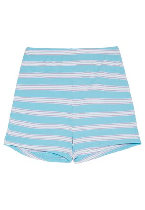 LULU  - Shorts - blue stripe