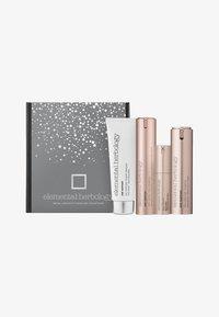Elemental Herbology - METAL LONGEVITY SKINCARE COLLECTION - Skincare set - - - 0